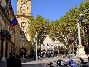 Chambre D 39 H Tes Aix En Provence Le Petit Nid De Sophie